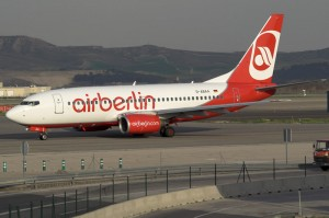 Air Berlin | Travelflight