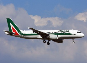 Alitalia | Travelflight
