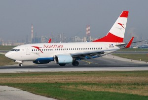 Austrian Airlines | Travelflight