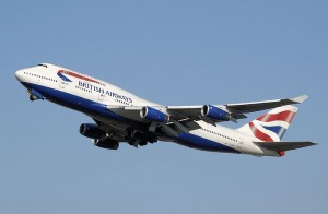 British Airways | Travelflight