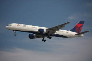 Delta Airlines Boeing 757 | Travelflight