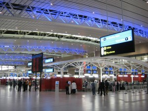 King Shaka Airport International Airport | Travelflight