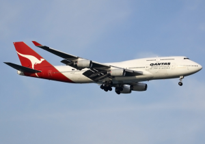 Qantas | Travelflight
