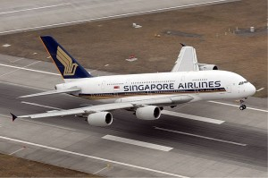 Singapore Airlines | Travelflight