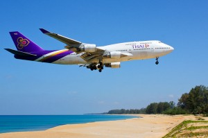 Thai Airways | Travelflight