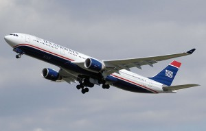 US Airways Airbus A330-300 | Travelflight