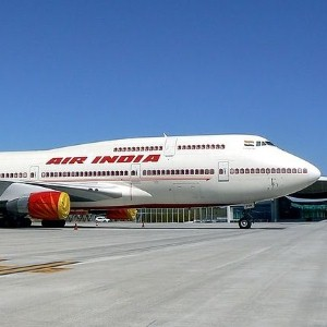 Flights Air India