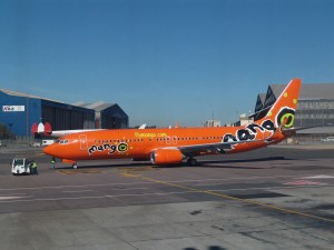 Mango - SA domestic airline | Travelflight