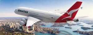 Overbooked flights on Qantas