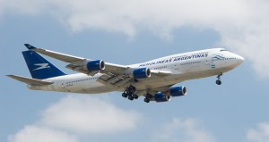 Aerolineas Argentinas | TravelFlight