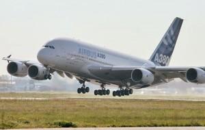 Airbus A380 | Travelflight