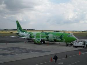 kulula.com plane | Travelflight