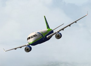 COMAC C919 | Travelflight