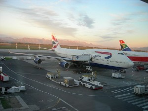 Cape Town International Airport | Travelflight