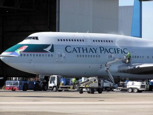 Cathay Pacific | Travelflight