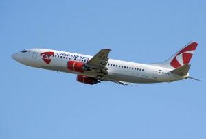 Czech Airlines | Travelflight