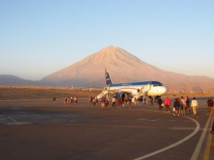 LAN Peru | Travelflight