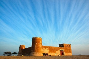 Zubara Fort - Qatar | Travelflight