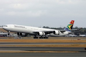SAA - SA domestic airline | Travelflight