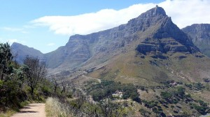 Table Mountain | Travelflight