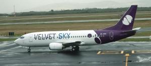 Velvet Sky | Travelflight