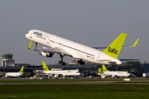 airBaltic | Travelflight
