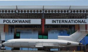Flights to Polokwane