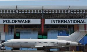 Flights to Polokwane